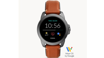 Multiple Fossil Gen 5E smartwatches are on sale at a cool $100 discount apiece