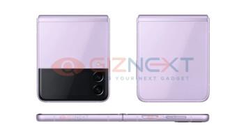 Galaxy Z Flip 3 leak again points to sluggish charging speed