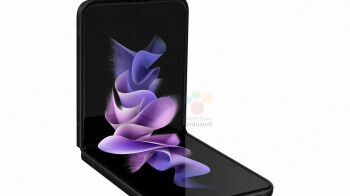 Galaxy Z Flip 3 leaks in official high-resolution images