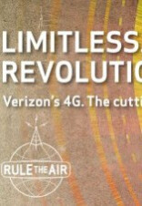 Verizon 4G teaser site goes live
