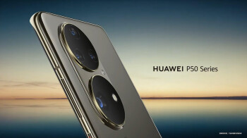 Last-minute Huawei P50 Pro leak details everything, including lack of 5G