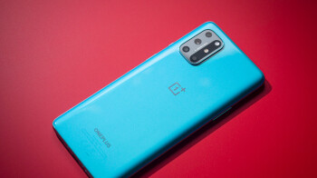 Some newer OnePlus 8T and 9R units come with the faster LPDDR5 RAM type