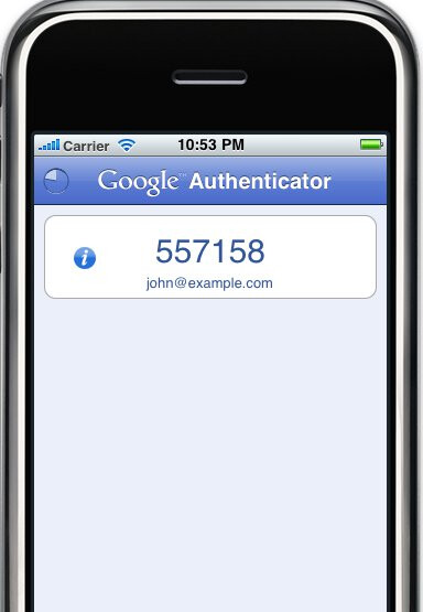 New two-way authentication for business users from Google