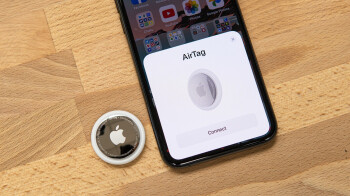 Apple warns AirTags might not work with bitter coated replacement batteries