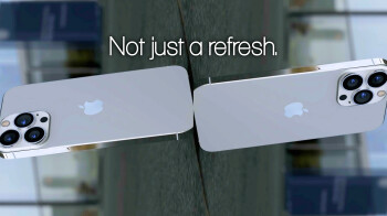 """iPhone 13 Pro: Apple makes the iPhone """"Pro"""" again"""