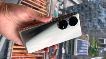 Huawei P50 Pro: Unheard-of zooming wizardry