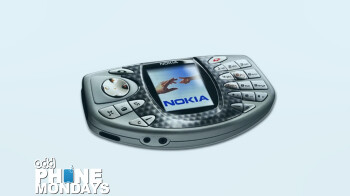 How engaging was the Nokia N-Gage? – Odd Phone Mondays