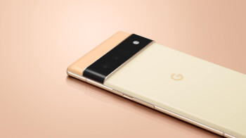 Google announces Pixel 6 and Pixel 6 Pro with custom Tensor chip