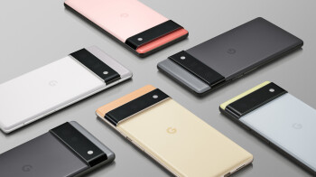 Pixel 6 and Pixel 6 Pro expected colors: which color should you get?