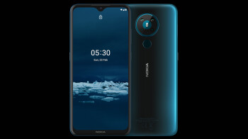 Nokia 5.3 is getting official Android 11 in selected countries