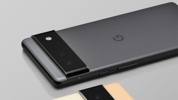 Google's Pixel 6 is cutting one important camera corner short