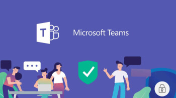 Microsoft Teams will be getting a helpful search feature named 'Top Hits' soon