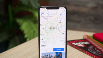 Apple challenges company Traxcell over Apple Maps alleged patent infringement case