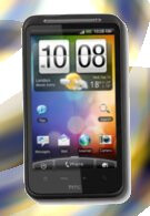 Video demonstration highlight the HTC Desire HD & highlights the new Sense
