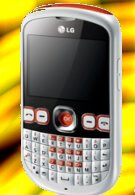 LG C300 Town messaging phone is ready to hit the town