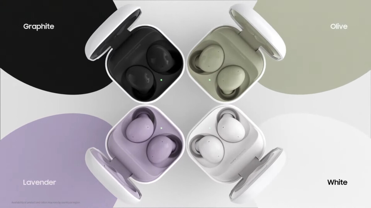 Samsung Galaxy Buds 2 - price, deals, and where to preorder - Samachar  Central
