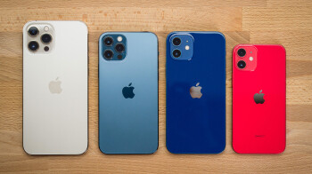 Another iPhone 13 report tips bigger batteries, same prices, more efficient A15 Bionic