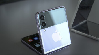 Foldable phones will take off when Apple makes one