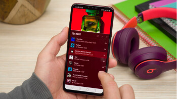 You will now be able to search downloaded songs on YouTube Music via the search bar, even if you're offline