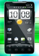 Upcoming software update for the HTC EVO 4G will fix calendar & Gmail problems