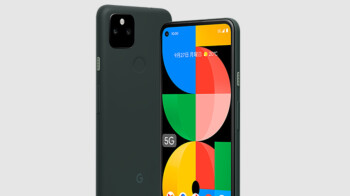 The Pixel 5a 5G is official: bigger battery, improved cameras, water resistance