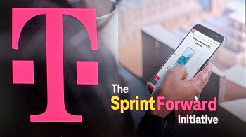 Here's how T-Mobile will make you switch from Sprint