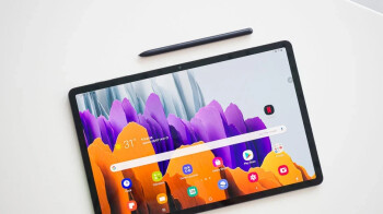 Galaxy Tab S8 series could add an S8 Ultra tablet in the mix