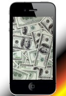 Apple has cannibalized the profits of the entire cell phone industry in just three years