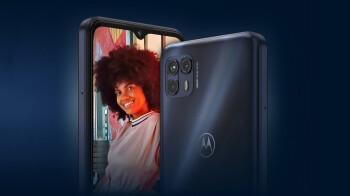Motorola announces new Moto G50 5G model with MediaTek chipset, design tweaks