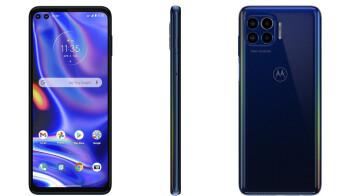 Mid-range Motorola One 5G makes tardy Cricket debut at irresistible price