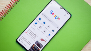 Google working on a fresh redesign for some Chrome for Android sections in time for Android 12