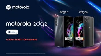 Motorola Edge 20 and Edge 20 Lite Business Edition out now