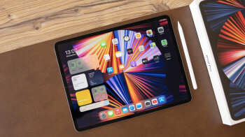 Samsung hoping to take on new iPad Pro with Galaxy Tab S8 Ultra