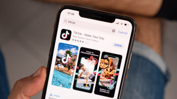 TikTok beats YouTube in average watch time in the US and UK, according to a new report