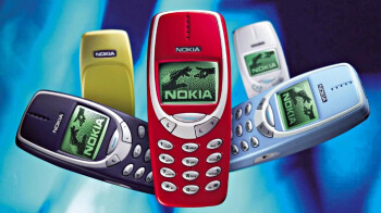 A Nokia 3310 spent four days in a prisoner's stomach until it was surgically removed