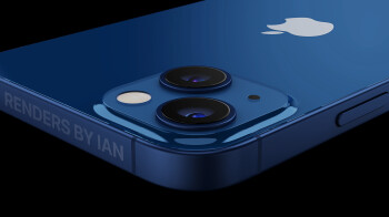 LG takes over most iPhone 13 camera production as sensor-shift tech is tipped again