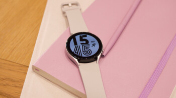 Important new update rolls out to the Samsung Galaxy Watch 4 to improve Touch Bezel 'usability'