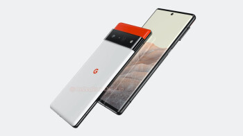 Pixel 6 Tensor chip might feature a different configuration than current flagship Android SoCs