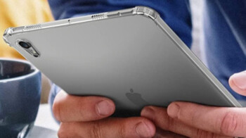 Alleged iPad mini 6 images point to support for full-size Apple Pencil, design tweaks