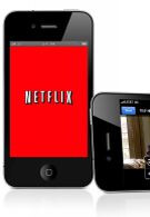 Netflix deal adds NBC shows to mobile stream