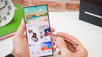 T-Mobile exec says Samsung 'discontinuing' the Galaxy Note is hurting T-Mo customers