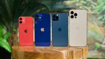 Apple's iPhone was the undisputed premium smartphone leader in Q2