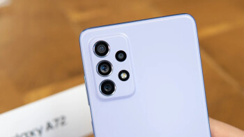 Samsung to out a whopping Galaxy A73 camera