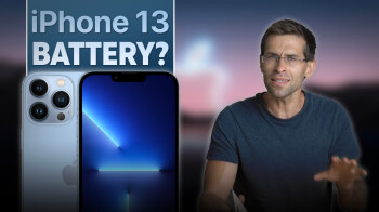 Apple says iPhone 13 mini beats iPhone 12 Pro Max in battery life... wait, WHAT?