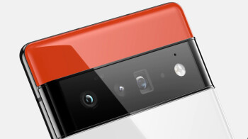 Google Pixel 6 Pro light and dark-themed wallpapers leak online