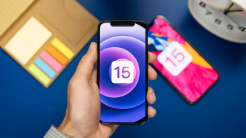 Apple's iOS 15 update is now available to download