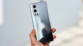 The OnePlus 9T and OxygenOS are both dead