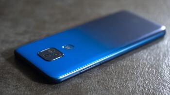 Motorola is preparing yet another impressive budget smartphone