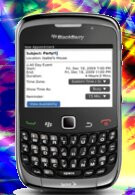 BlackBerry Curve 3G now on sale through Sprint for $49.99 on-contract