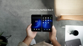 Surface Duo 2 is here: three cameras, updated displays, $1500 price